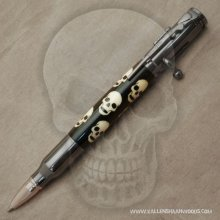 Skull Inlay Kit - PSI Bolt Action