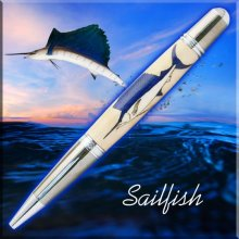 Sailfish Inlay Kit - Sierra/Virage