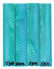 Juma Pen Blanks - Laguna Dragon #5307-5310