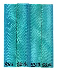 Juma Pen Blanks - Laguna Dragon #5311-5314