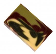 Jungle Camo Small Bar Blank