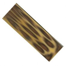 Leopard Pattern Bar Blank