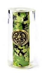 Navy Button & Camo Pen Blanks - Bolt Action