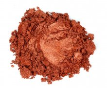 Mica Powder Pigment - New Wave Copper