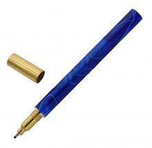 Varita Ballpoint Pen Kit - Brass