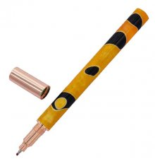 Varita Ballpoint Pen Kit - Copper