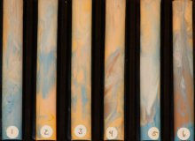 Neil's O'Nebula Blanks - Oceania #01-06 - Please Choose