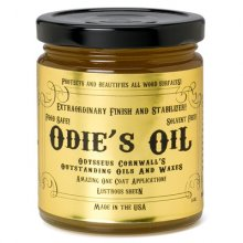 Odie's Oil Clear - 9 oz