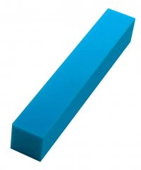 Football Team Colors Pen Blank - Ocean Blue