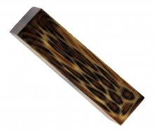 Ocelot Pen Bar Blank - Angle Cut