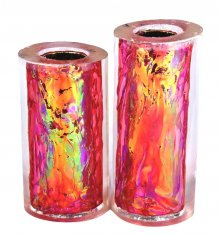 Fire Opal FX pen blanks - Jr. II Series Pen Kits