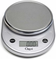 Ozeri Pronto Digital Scale - Casting Supplies