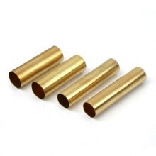 Brass Tube Sets (2 pk) - Breast Cancer Awareness (PSI)