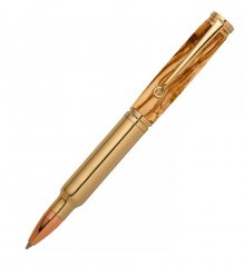 Magnum Twist Pen Kit - 24KT Gold