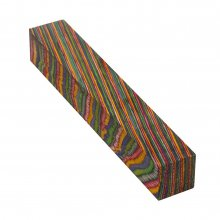 Color Grain Pen Blank - Oasis Jumbo (3/4 in. x 5 in.)