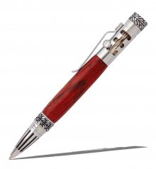 Gearshift Pen Kit - Chrome
