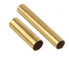 Brass Tube Sets (3 pk) - Graduate Twist