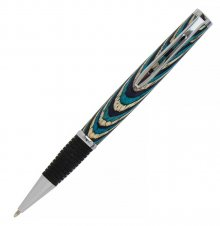 Longwood Twist Pen Kit - Chrome