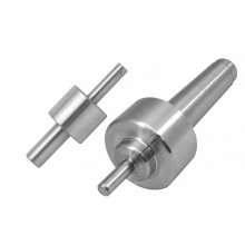 Turn Between Centers Mandrel System  - Shopsmith