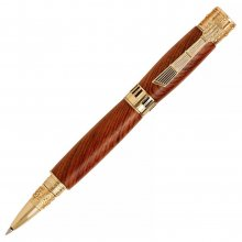 Music Rollerball Pen Kit - 24KT Gold