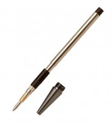 Pen to Pencil Conversion Set - Spartan Pen Kit Gunmetal