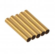 Brass Tube Sets (5 pk) - Bolt Action Tec Pen