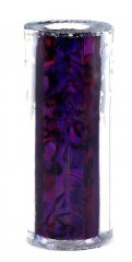 Paua Shell Pen Blank - Purple Paua - Sierra #2769