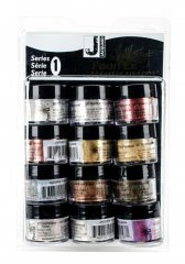 Pearl Ex Powdered Pigments - Series 1 Sampler