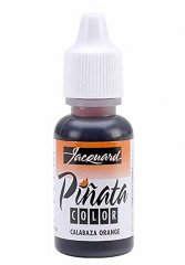 Pinata Alcohol Ink .5 oz - Calabaza Orange