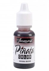 Pinata Alcohol Ink .5 oz - Havana Brown
