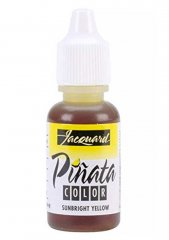 Pinata Alcohol Ink .5 oz - Sunbright Yellow