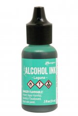 Ranger Tim Holtz Alcohol Ink - Laguna
