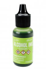 Ranger Tim Holtz Alcohol Ink - Limeade