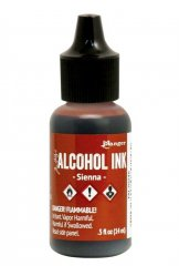 Ranger Tim Holtz Alcohol Ink - Sienna