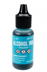 Ranger Tim Holtz Alcohol Ink - Turquoise