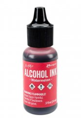 Ranger Tim Holtz Alcohol Ink - Watermelon