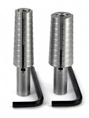 Ring Crafters Ring Mandrel 2 Pc Set - Sizes 4-13