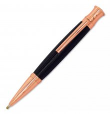 Samsara Twist Ballpoint Pen Kit - Copper