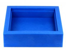 Horizontal Silicone Block Mold