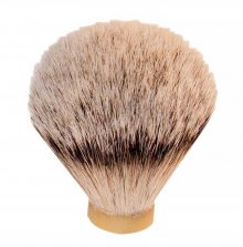 Silver Tip Badger Hair Shaving Brush First Quality