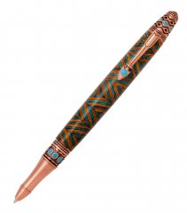 Southwest Mesa Pen Kit - Antique Copper