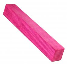 SpectraPly Pen Blank - #301 Hot Pink
