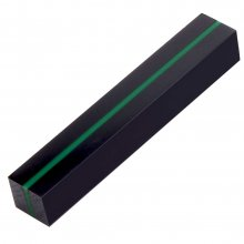 Thin Green Line Pen Blank