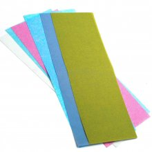 Ultra Fine Polishing Paper - 6 Pack