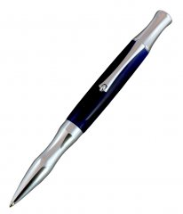 Virage Ballpoint - Chrome