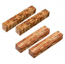 Apple Harvest Pen Blank - 4 PC Combo Pack