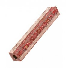 "Computer Circuit Board Blank 7mm x 5"" - Red"