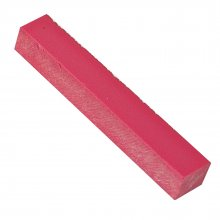 Solid Color Acrylic Pen Blanks (4 Pack) - Pink