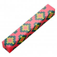Southwest Pen Blank - Pueblo Red