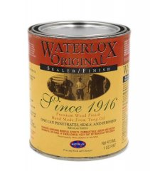 Waterlox Original Sealer and Finish - Pint